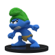 Blue Resin Wilde Smurf 700107