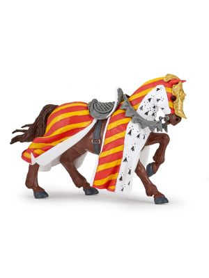 Papo History Toernooi Paard 39945