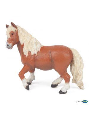 Papo Horses Shetland Pony 51518