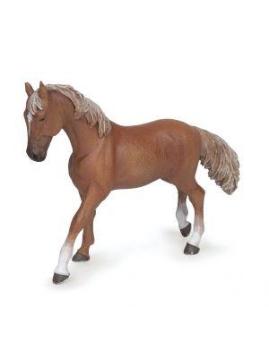 Papo Horses Paard Anglo-Arabier Volbloed Merrie 51533