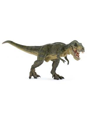 Papo Dinosaurs Groene Rennende T-Rex 55027
