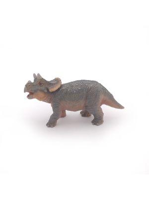 Papo Dinosaurs Baby Triceratops 55036