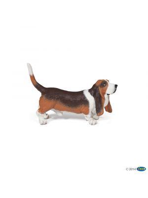 Papo Farm Life Hond Basset Hound 54012