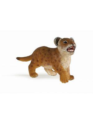 Papo 50022 Wild Leeuwenwelp