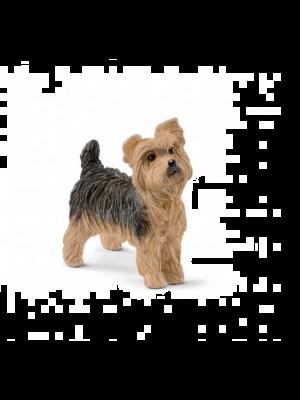 Schleich Farm World Yorkshire Terrier 13876