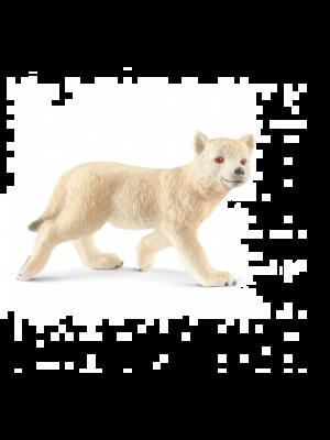 Schleich 14804 Arctische Wolven Welp