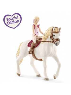 Schleich Horse Club Horse Club Sofia & Blossom 42412