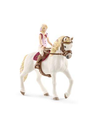 Schleich Horse Club Sofia & Blossom 42515