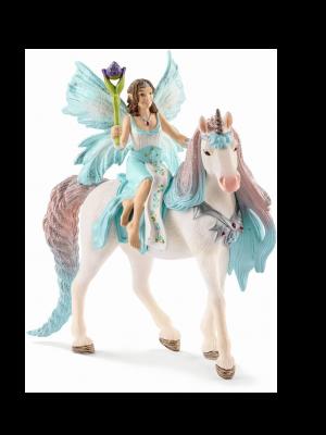 Schleich 70569 Eyela met Prinsessen Eenhoorn