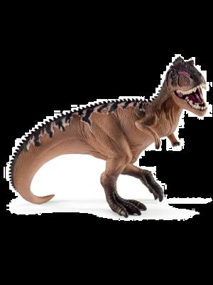 Schleich Dinosaurus 15010 Giganotosaurus