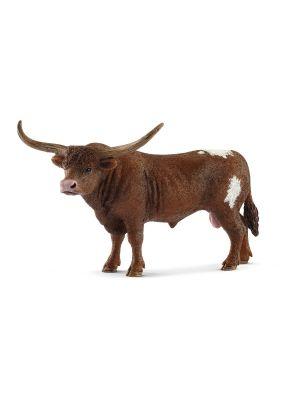 Schleich Farm World Texas Longhorn Stier 13866