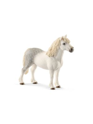 Schleich Farm World Paard Welsh Pony Hengst 13871