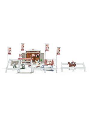 Schleich Groot Toernooi met Paarden 42338