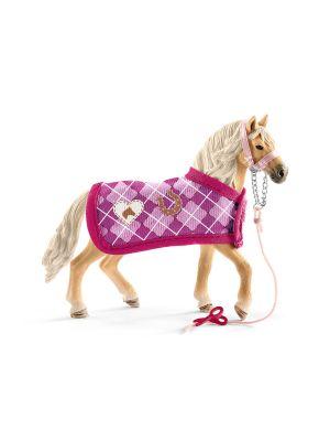Schleich Horse Club Mode Creatieset met Andalusisch Paard 42431