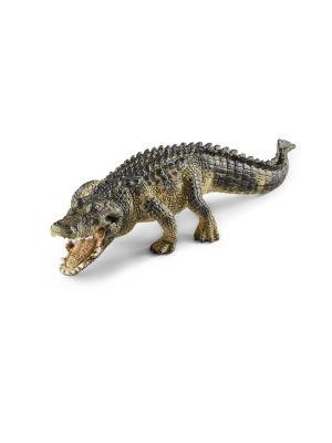 Schleich Wild Life Alligator 14727