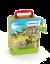 Schleich Farm World Verzamelkoffer 18 vakken