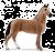 Schleich 13837 Paard Hannoveraner ruin