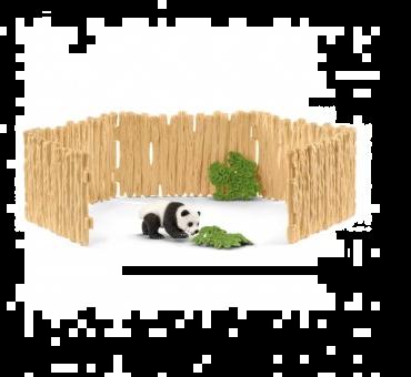 Schleich 42429 Panda Behuizing