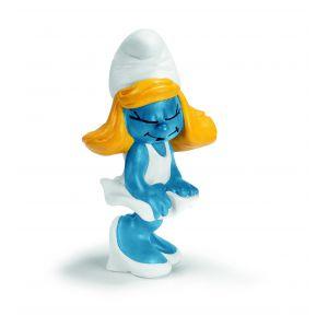 Schleich 20713 Smurfin actrice