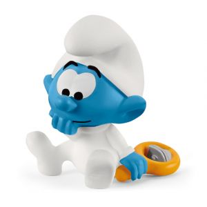 Schleich Smurfen Baby Smurf 20830