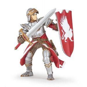 Papo History Griffioen ridder 39956