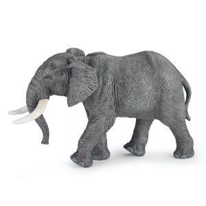 Papo Wild Life Afrikaanse Olifant 50192
