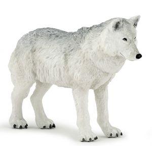Papo Wild Life Poolwolf 50195