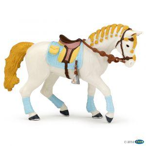 Papo 51545 Paard Trendy Dressuur Paard