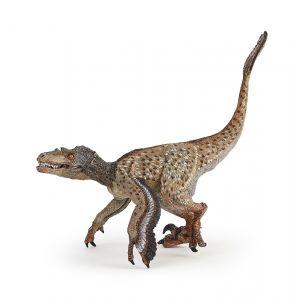 Papo Dinosaurs  Velociraptor met Veren 55086