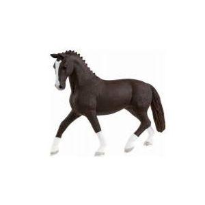 Schleich Horse Club Paard Hannover Merrie Zwart 13927