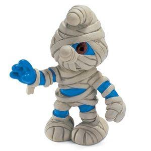 Schleich 20544 Mummy Smurf