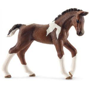 Schleich Horse Club Paard Trakehner Veulen 13758