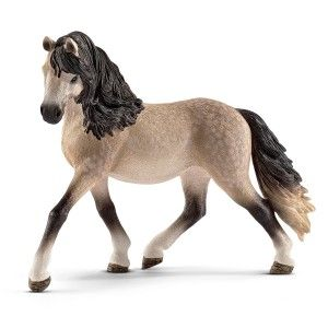 Schleich Horse Club Paard Andalusiër Merrie 13793