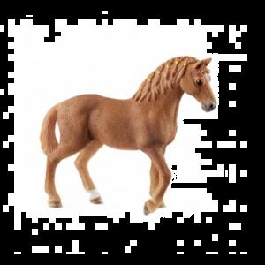 Schleich Horse Club Quarter Paard Merrie 13852