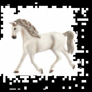 Schleich 13858 Paard Holsteiner, Merrie