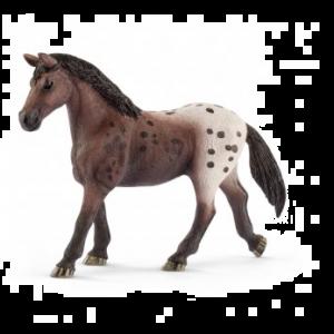 Schleich Horse Club Paard Appaloosa Merrie 13861