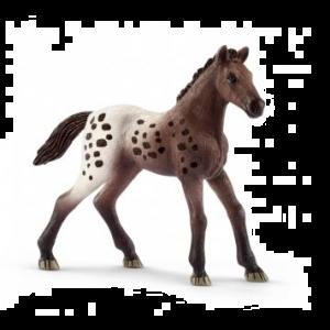 Schleich Horse Club Paard Appaloosa Veulen 13862