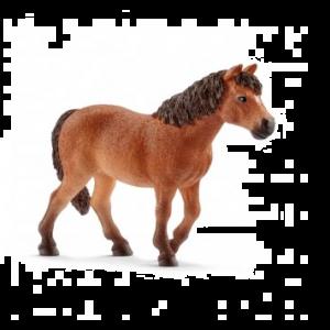 Schleich Farm World Paard Dartmoor Pony Merrie 13873