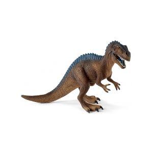 Schleich 14584 Dinosaurus Acrocanthosaurus