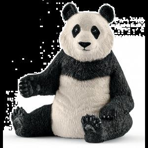 Schleich 14773 Grote vrouwtjes Panda