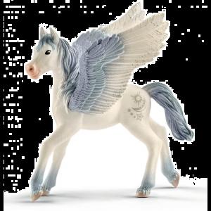 Schleich 70543 Bayala Pegasus Veulen