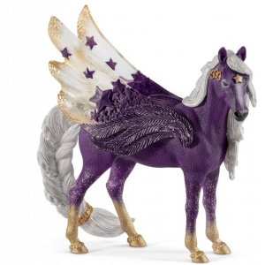Schleich 70579 Bayala  Sterren Pegasus Merrie