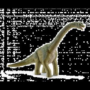 Schleich 14581 Dinosaurus Brachiosaurus