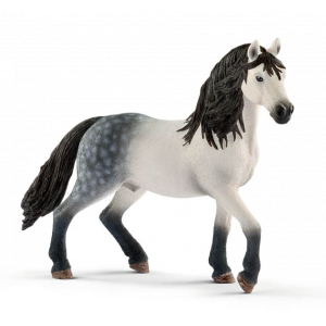Schleich Horse Club Paard Andalusiër Hengst 13821