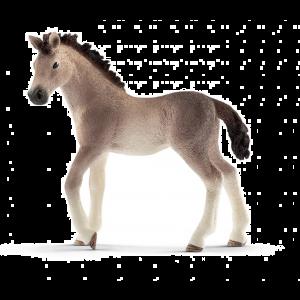 Schleich Horse Club Paard Andalusiër Veulen 13822