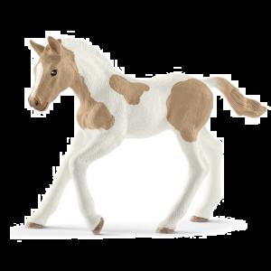 Schleich Horse Club Paard Paint Wallach Veulen 13886