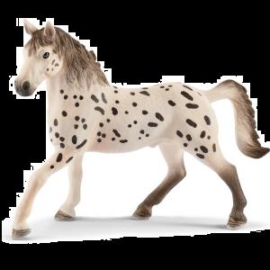Schleich Horse Club Paard Knabstrupper Hengst 13889