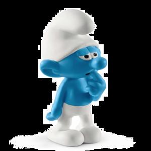 Schleich Smurfen 20810 Klungel Smurf