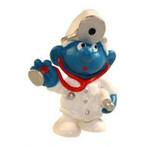 Schleich 21006 Doctor Smurf