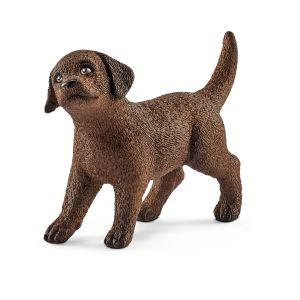 Schleich Farm World Hond Labrador Retriever Pup 13835